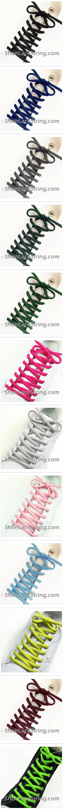 shoelace shoestring shop