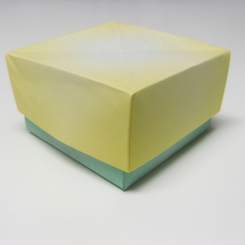 easy origami box with lid wwwpixsharkcom images