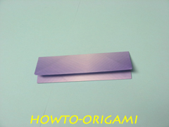 how to origami square box instruction 10