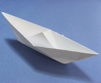 Modular Origami Swan : 11 Steps (with Pictures) - Instructables   278x336