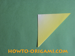 how to origami butterfly instruction 8 - easy origami for kid