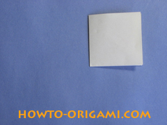 how to origami canue instruction 3