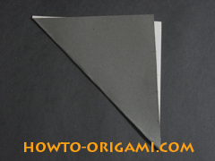 how to origami elephant instruction 2 - easy origami for kids