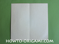 House origami - how to origami house instruction4