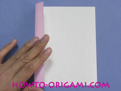 boat origami, how to origami a tricky boat instruction1 - easy origami for kids