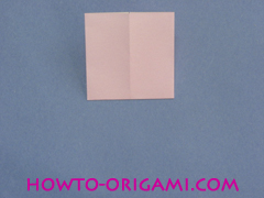 boat origami, how to origami a tricky boat instruction7 - easy origami for kids