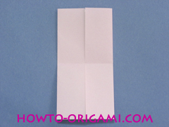 boat origami, how to origami a tricky boat instruction8 - easy origami for kids