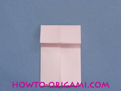 boat origami, how to origami a tricky boat instruction9- easy origami for kids